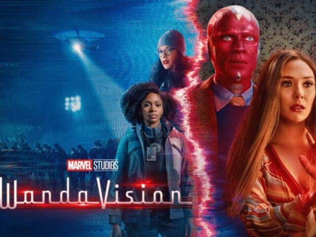 Você realmente conhece WandaVision?