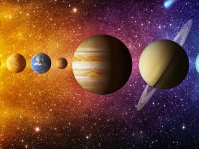 Qual planeta você é?