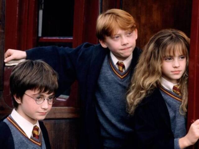 Vamos ver se és um verdadeiro fã de Harry Potter🍗📚⚡