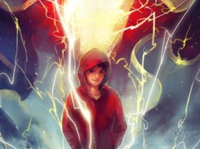 •|Qual seria seu superpoder? |•