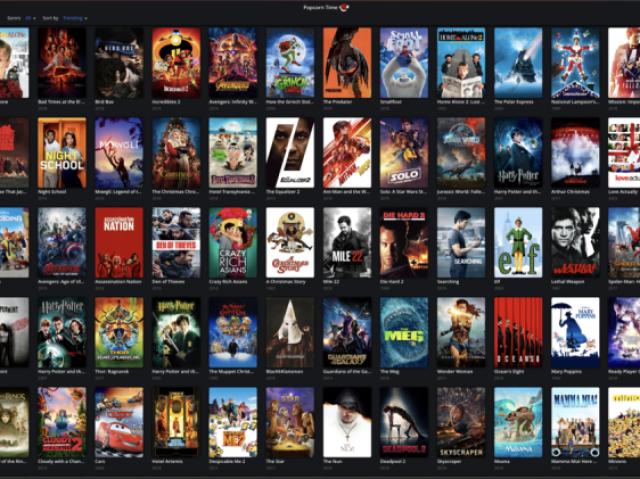 Você conhece esses filmes ou séries?