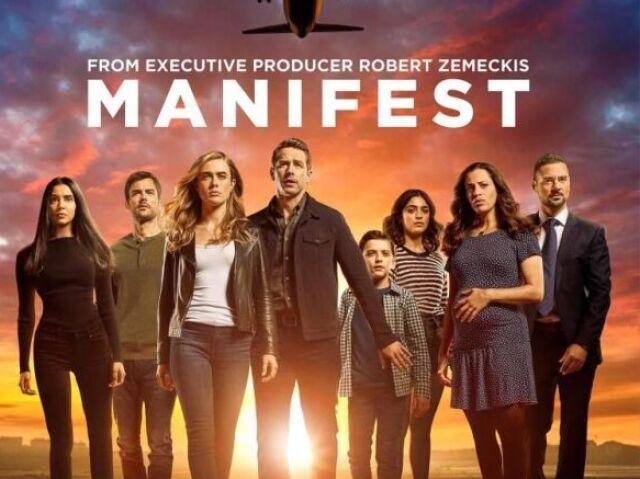 O que você sabe sobre Manifest?