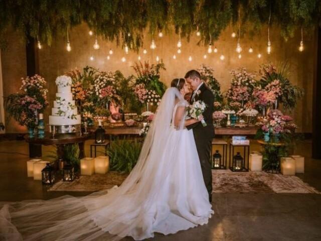 Meu casamentos dos sonhos