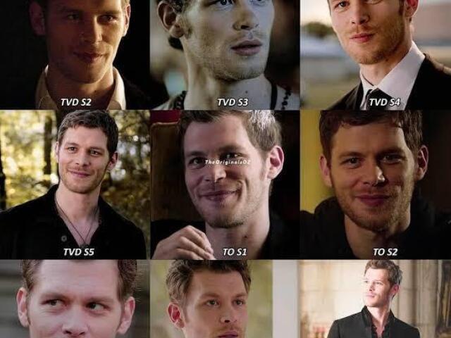 Qual Klaus é você?