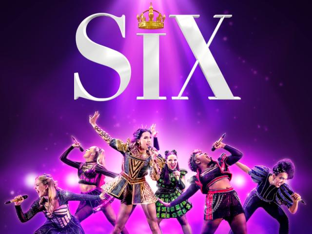 Qual Rainha de Six Você Seria?