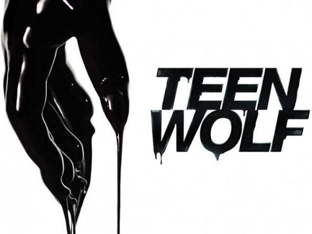 Você gosta mesmo Teen Wolf?