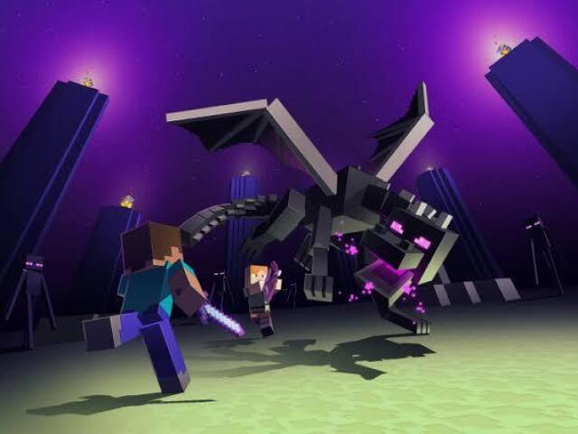 Minecraft quiz!!!!