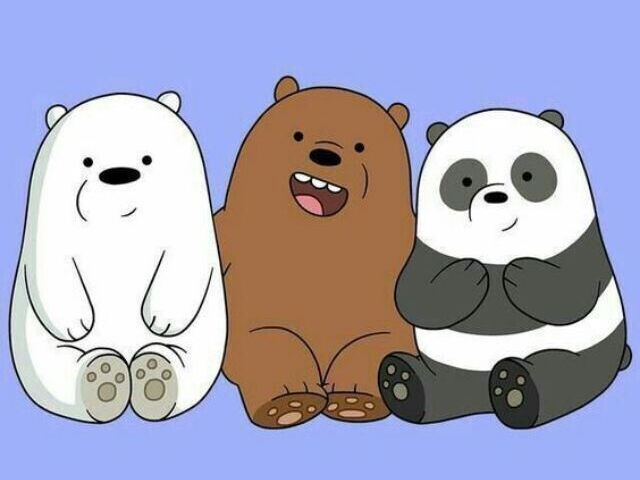 Quem você seria de Ursos sem Curso?