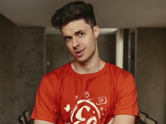 Quiz sobre o youtuber Enaldinho