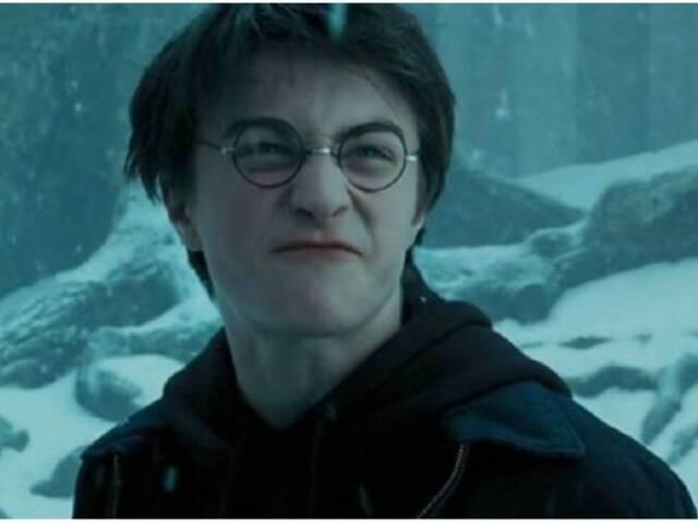 Provão sobre Harry Potter!