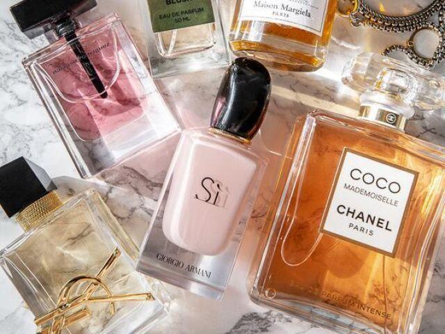 Qual tipo de perfume combina com você? ✨