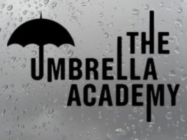 Você realmente conhece The Umbrella Academy? ☂️
