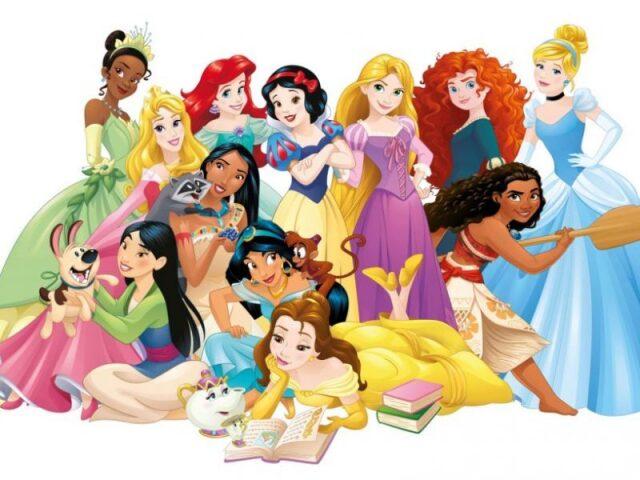 Que princesa Disney você seria?