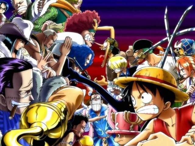 One Piece Saga Alabasta