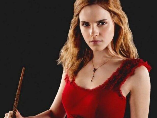 Vc conhece a Hermione Granger?