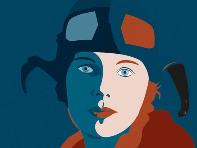 Que mulher viajante da História você seria?