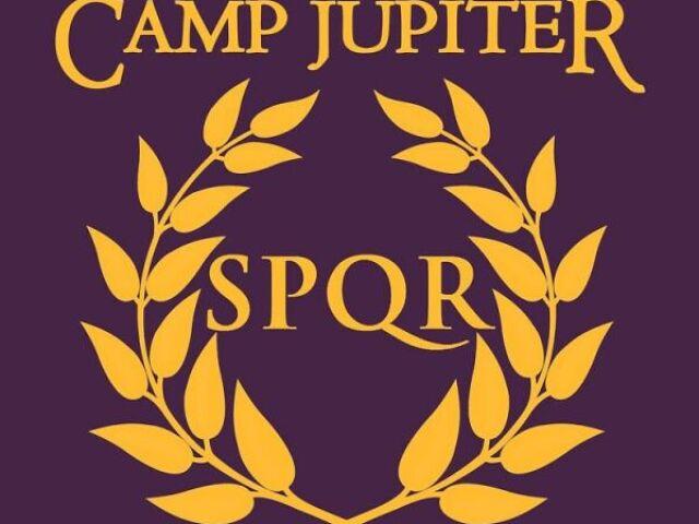 Qual seria sua coorte no Acampamento Júpiter?
