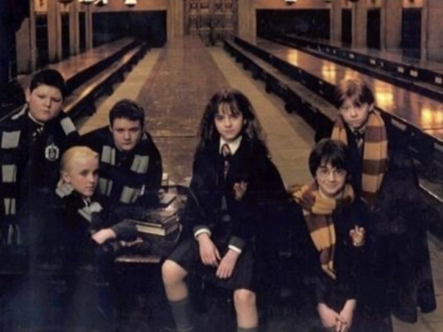 Qual ator de Harry Potter você seria?