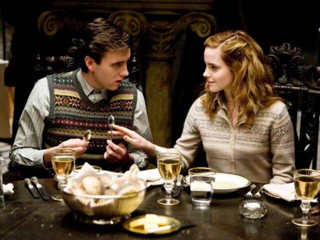 Qual personagem de Harry Potter tem a mesma vibe que você?