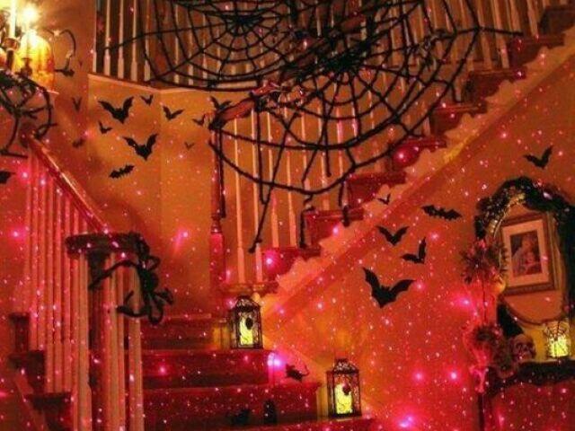 Qual seria sua fantasia de Halloween?