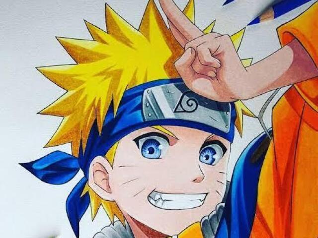 Quiz sobre Naruto