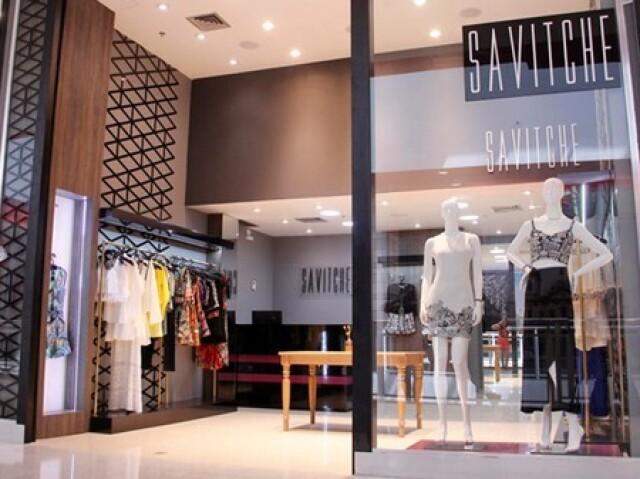 Escolha sua loja de roupa
