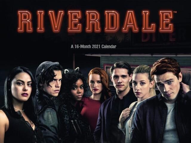 Você é mesmo fã de Riverdale?