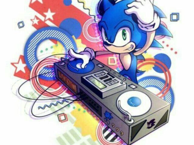 Você sabe tudo relacionado à trilha sonora da saga Sonic?