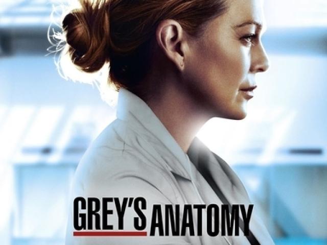 O quanto você sabe de Grey's Anatomy? (provão)