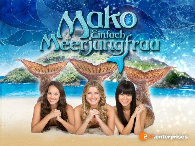 Você conhece Mako Mermaids?