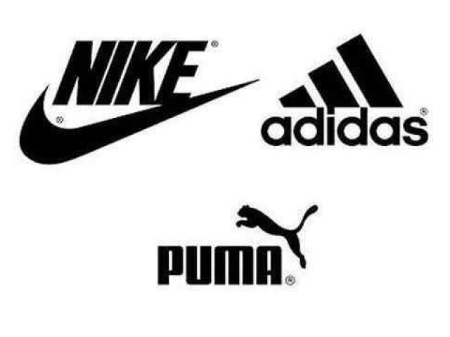 Adidas vs Nike vs Puma