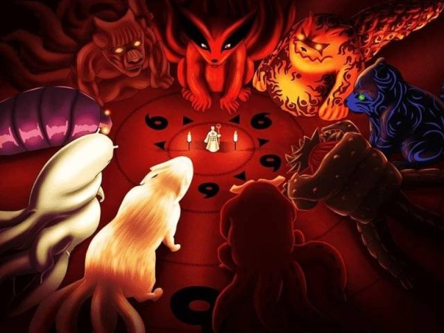Teste seu conhecimento em Naruto clássico/shippuden e Boruto