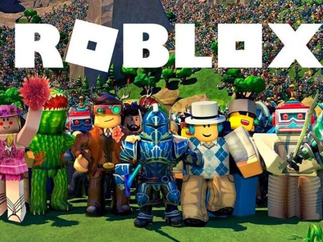 🤖Você conhece o Roblox?🎮
