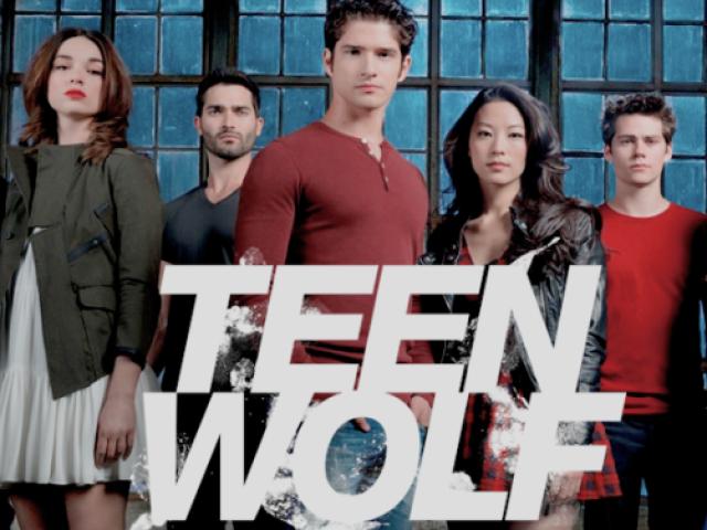 Quanto vc sabe sobre Teen Wolf? (Nivel Rard)