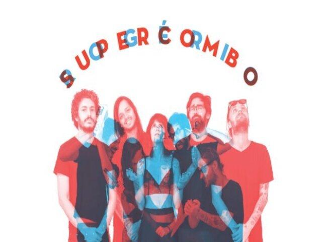 Qual álbum da Supercombo você seria?