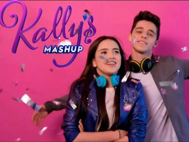 Quem Sou Eu - Kally's Mashup