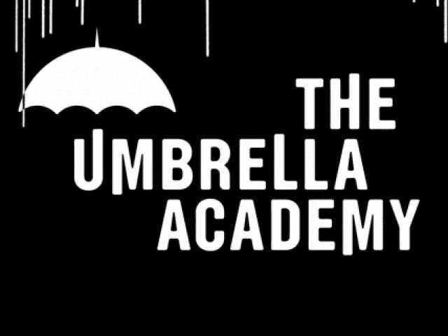 Você realmente é fã de The Umbrella Academy?