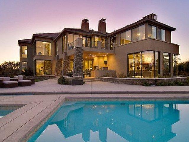 Qual seria sua casa dos sonhos?