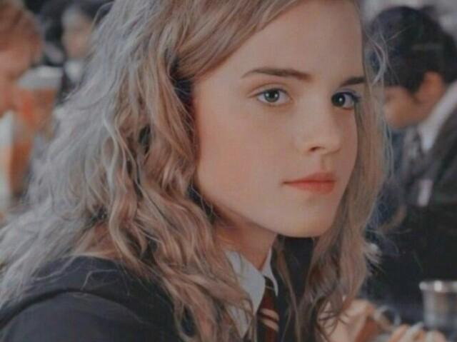 Você realmente conhece Hermione Granger?