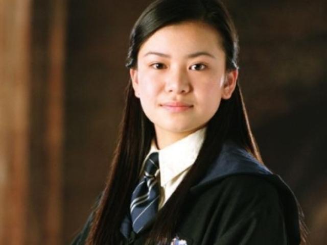 Você realmente conhece a Cho Chang?