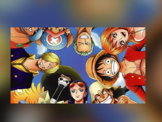 Quiz One Piece SUPER HARD