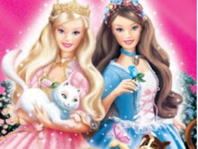 Será que você conhece o a princesa e a plebeia?