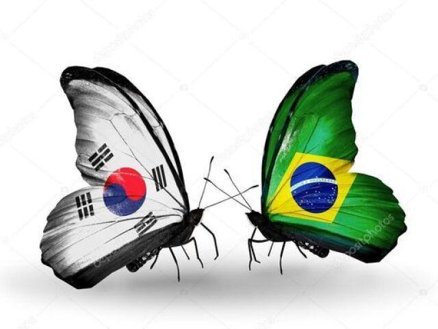 Você conhece o básico de Hangul?