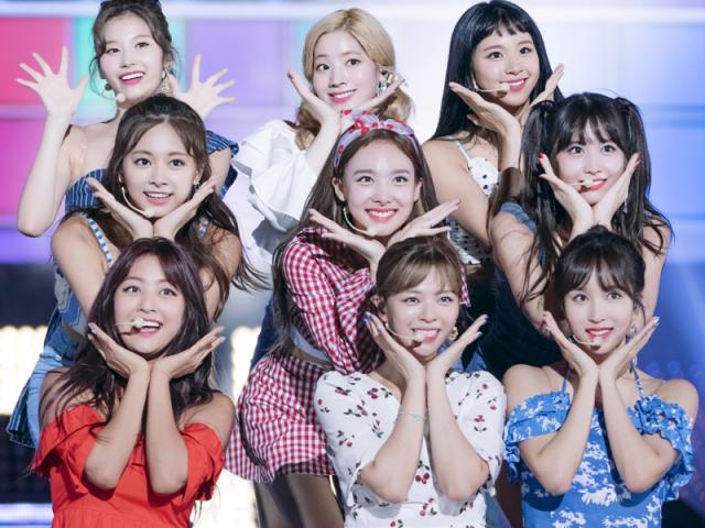 Acerte a integrante de Twice pelo nome em Coreano!