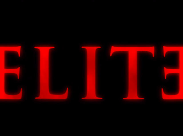 Quem você seria em Elite?