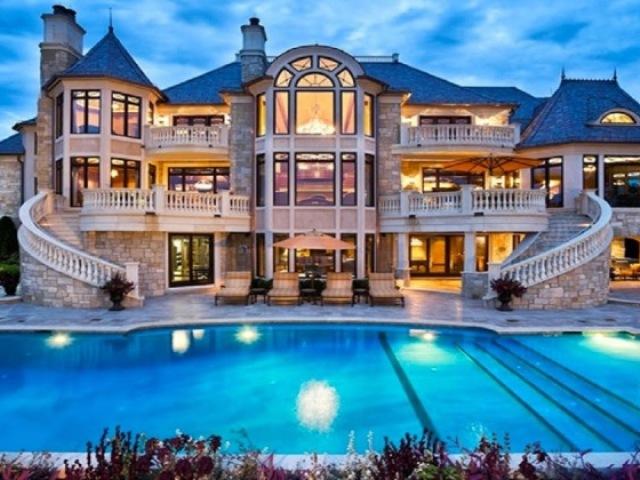Como seria sua casa dos sonhos?
