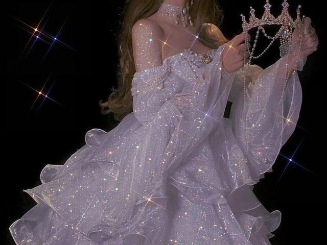 ❀ Monte sua princesa ❀