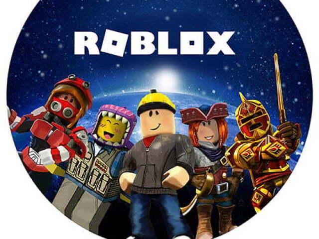Você conhece bem Roblox?