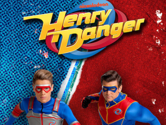 Você é superfã de Henry Danger?