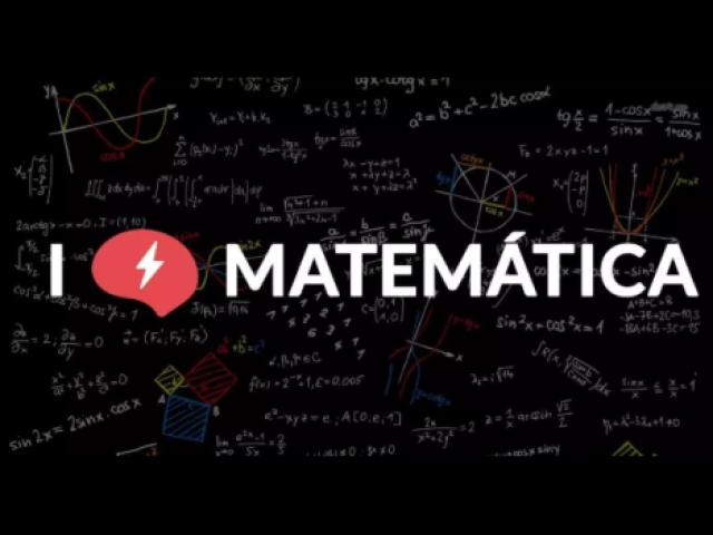 Matemática Quiz parte1